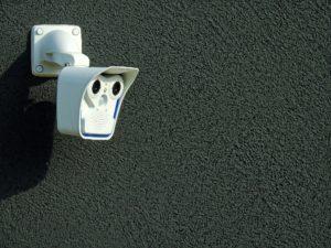 Assurance Personnelle vidéosurveillance A l'image AXA