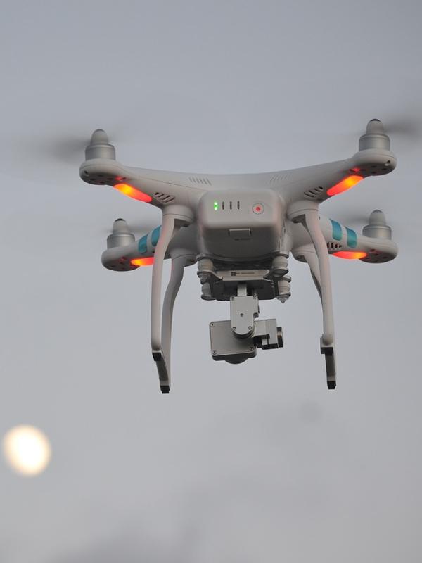 a limage - assurer drones
