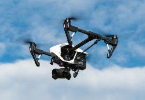 Assurance professionnelle pour drônes - A l'image AXA