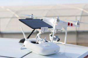 Assurance drônes - A l'image AXA