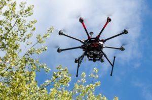 Drônes - A l'image AXA