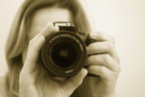 Assurance pour photographe - A l'image AXA